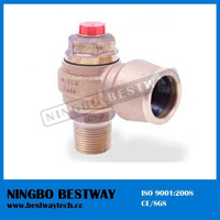 Best Performance Economical Copper Pushfit Ferrule (BW-F09)