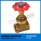 Top Sale Brass Lever Gate Valve (BW-G05)