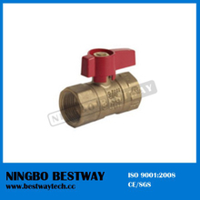 Lead Free Brass Gas Ball Valve (BW-B61)