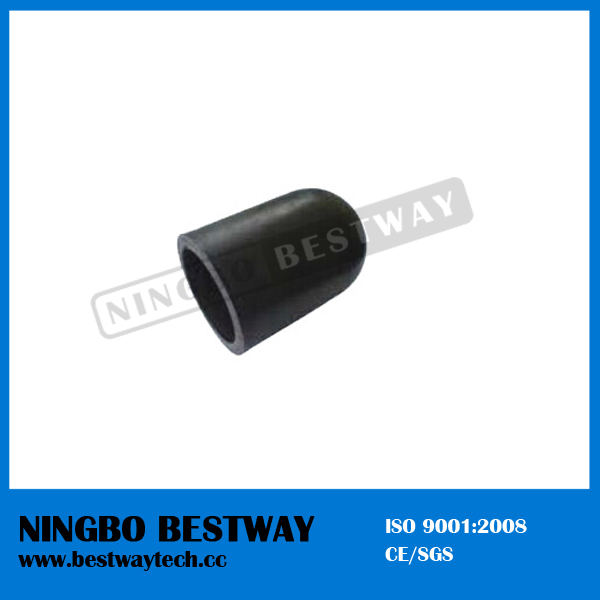 High Quality Spigot End Cap of SDR11 and PE80