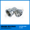Hot Sale Brass Swagelok Compression Fitting (BW-407)