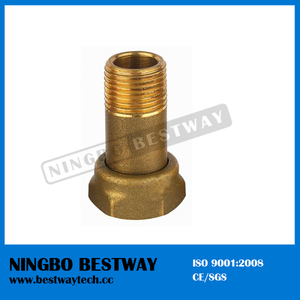 Hot Forged Brass Water Meter Accessories Dn15 to Dn50 (BW-705)