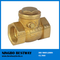 Brass Swing Check Valve (BW-C01A)