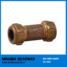 High Quality Bronze Compression Fitting Hot Sale (BW-Q12)