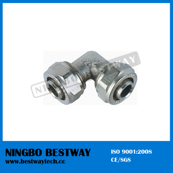 Brass Pex-Al-Pex Fittings (BW402)