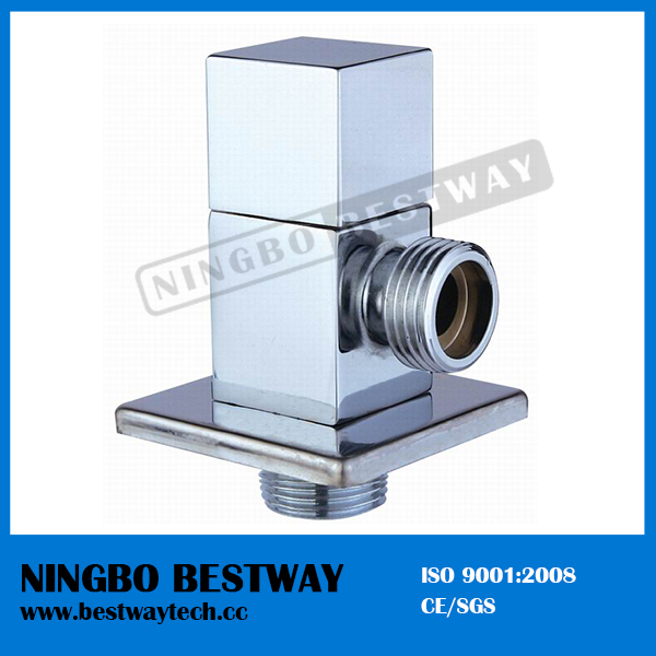 High Performance Russian Brass Casting Angle Valve (BW-A01)