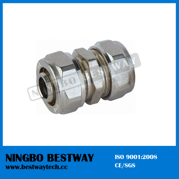 China Compression Fitting at Favourable Price (BW-402)