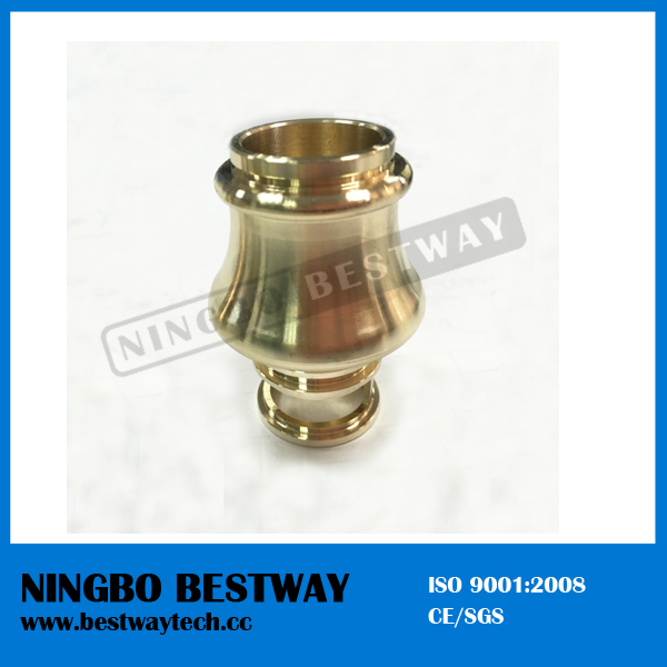 Auto Air Conditioning Hose Fitting with Bottom Price (BW-821)